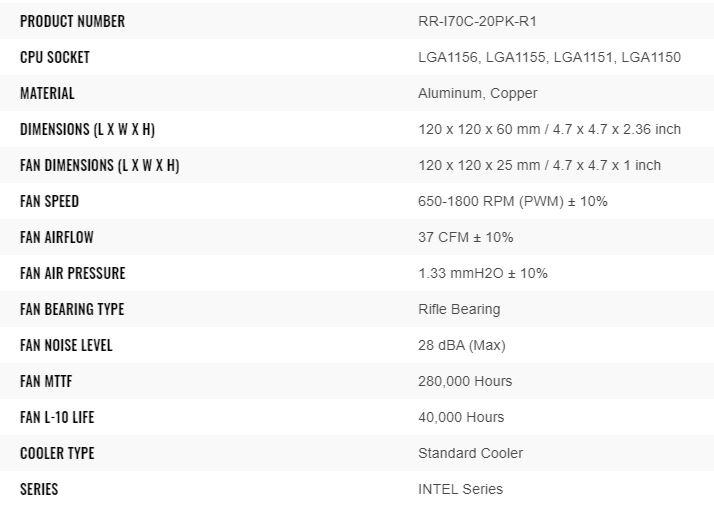 CoolerMasteri70c_CPUFan_specs