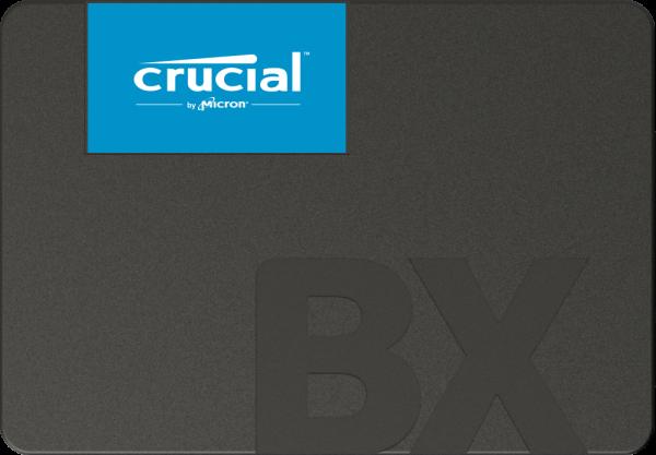 Crucial BX500 240GB SSD 2.5 Inch_2