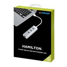 Hamilton-3-Port-USB-3.0-Hub-with-Gigabit-LAN